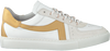 Witte VIA VAI Lage sneakers NUMA WAVE - small