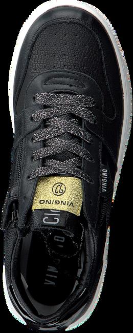 Zwarte VINGINO Sneakers LOTTE LOW  - large