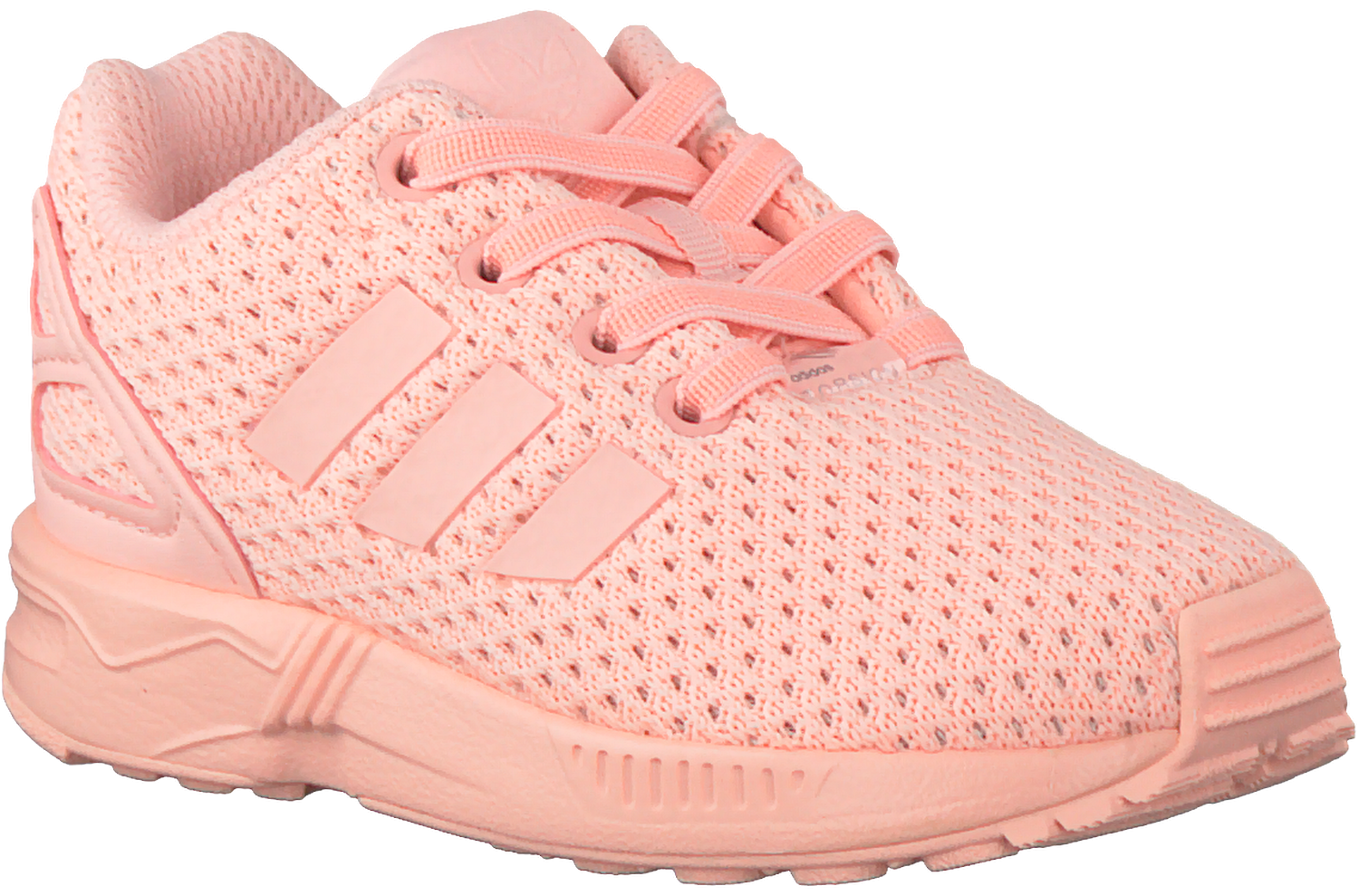 814929ff58e Roze ADIDAS Sneakers ZX FLUX KIDS - large. Next