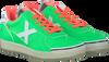 Groene MUNICH Sneakers G3 LACE - small