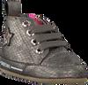 Zilveren SHOESME Babyschoenen BS9A003 - small