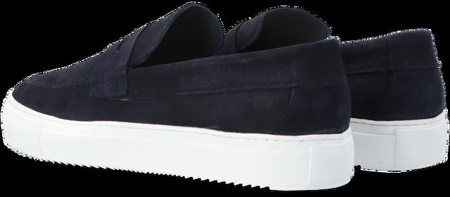Blauwe GOOSECRAFT Slip-on sneakers  CHRISTIAN CUPSOLE  - large