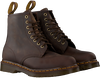 Bruine DR MARTENS Veterboots 1460 M  - small