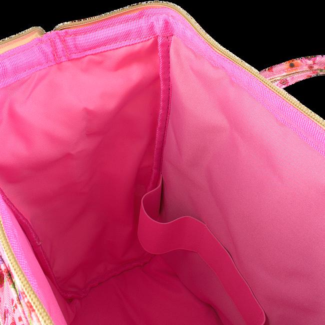 Roze SHOESME Rugtas BAG9A027  - large