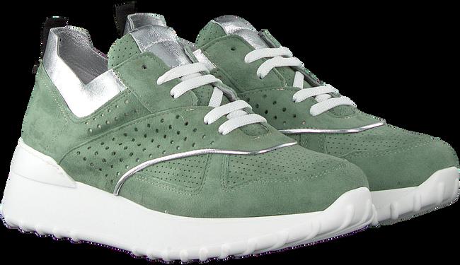 Groene NOTRE-V Sneakers AG281  - large