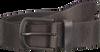 Grijze LEGEND Riem 40752 - small