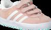 Roze ADIDAS Sneakers GAZELLE CF I  - small
