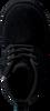 Zwarte UGG Veterboots TODDLER NEUMEL - small