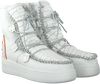 Witte KARMA OF CHARME Veterboots YML3 KROCK - small