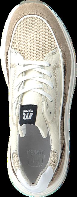 Beige MARUTI Lage sneakers FEMME  - large