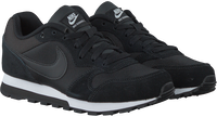 Zwarte NIKE Sneakers MD RUNNER 2 WMNS  - medium