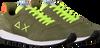 Groene SUN68 Lage sneakers TOM  - small