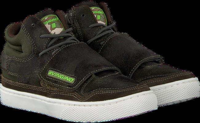 Groene VINGINO Sneaker MIKE - large