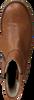 Cognac CA'SHOTT Enkelboots 24100  - small