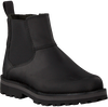 Zwarte TIMBERLAND Chelsea boots COURMA KID  - small
