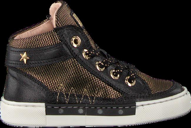 Gouden RED-RAG Sneakers 15662 - large