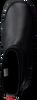 Zwarte UGG Enkelboots CLASSIC TOGGLE WATERPROOF - small