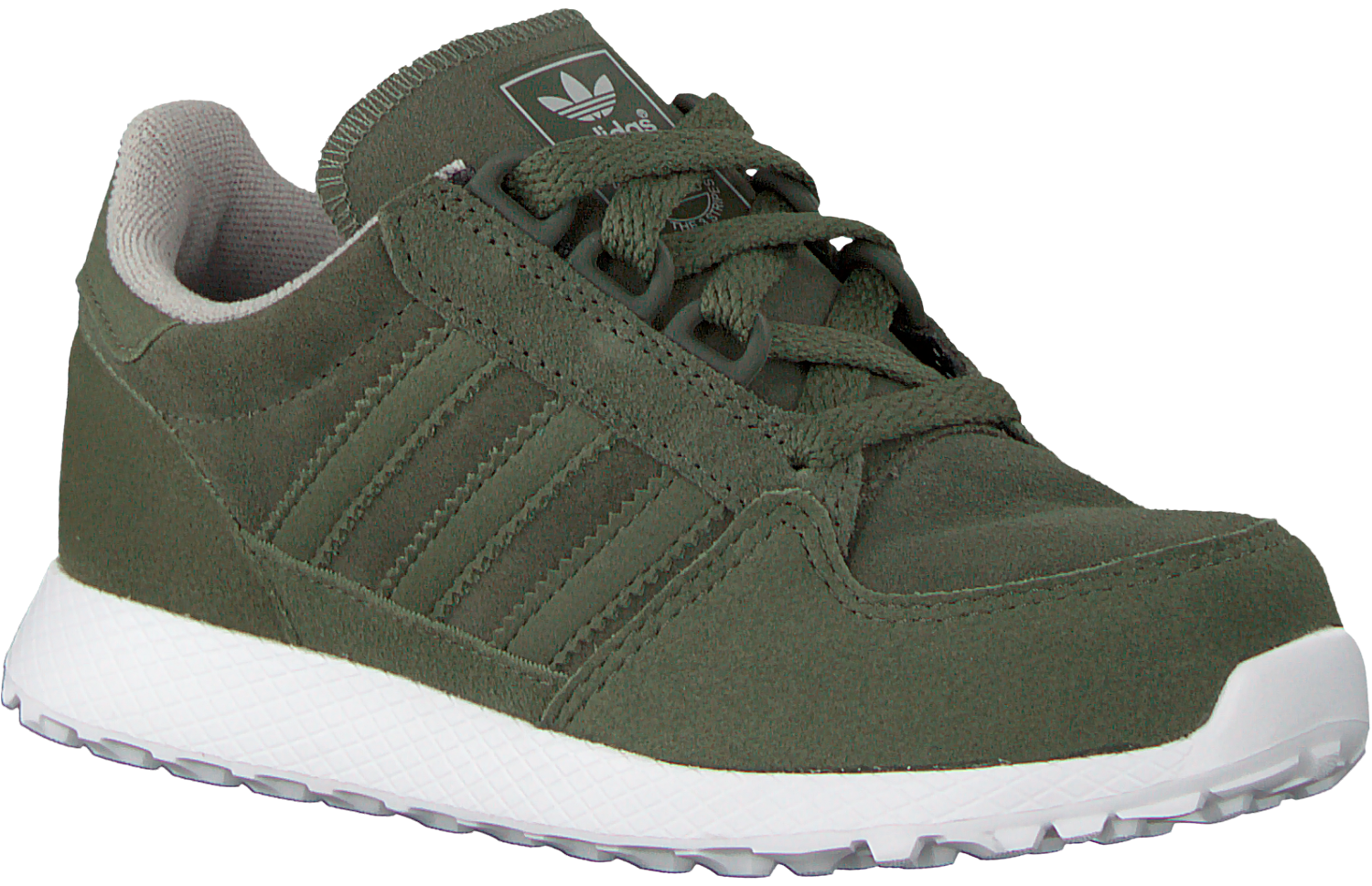 6b201904a23 Groene ADIDAS Sneakers FOREST GROVE C. ADIDAS. -20%. Previous