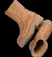 Bruine VIA VAI Hoge laarzen BOBBI  - medium