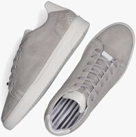 Grijze REHAB Lage sneakers TEAGAN VINT  - medium