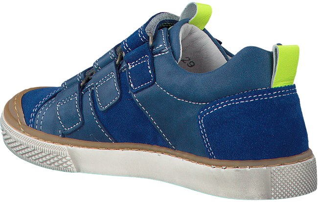Blauwe DEVELAB Sneakers 41639  - large