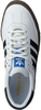 Witte ADIDAS Sneakers SAMBAROSE - small
