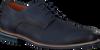Blauwe VAN LIER Nette schoenen 1855600 - small