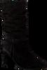 Zwarte GABOR Lange laarzen 801.1  - small