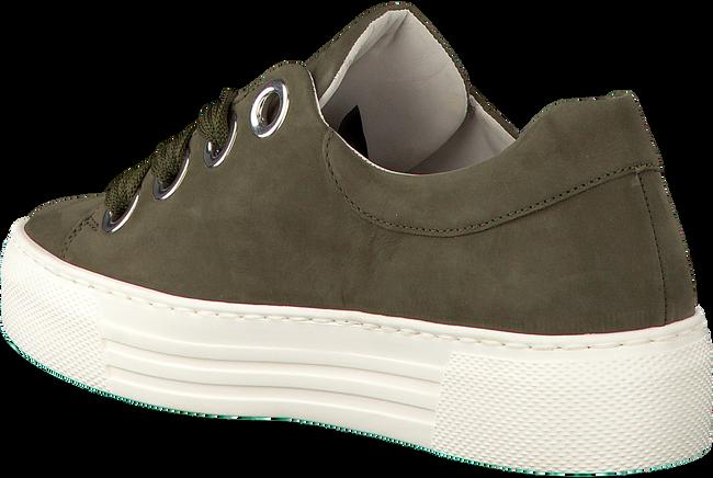 Groene GABOR Sneakers 464 - large