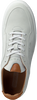 Witte CYCLEUR DE LUXE Lage sneakers ICELAND  - small