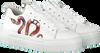 Witte KENNEL & SCHMENGER Sneakers 21040  - small