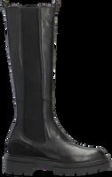 Zwarte NOTRE-V Lange laarzen  01-576 - medium