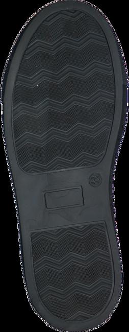 Blauwe BANA&CO Sneakers 45780  - large