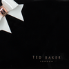 Zwarte TED BAKER Toilettas ALLEY - small