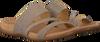 Zilveren GABOR Enkellaarsjes 703 - small