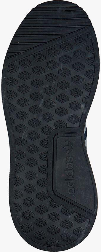 Blauwe ADIDAS Lage sneakers X_PLR S J  - larger
