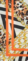 Zwarte ABOUT ACCESSORIES Sjaal 402.87.702.0  - medium