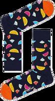 Multi HAPPY SOCKS Sokken WATERMELON  - medium
