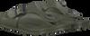 Groene BIRKENSTOCK Slippers GIZEH KIDS  - small