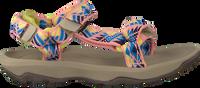 Roze TEVA Sandalen HURRICANE XLT 2 C/T/Y - medium
