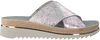 Zilveren GABOR Slippers 724  - small