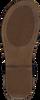 Zwarte BULLBOXER Sandalen ALM008F1S  - small