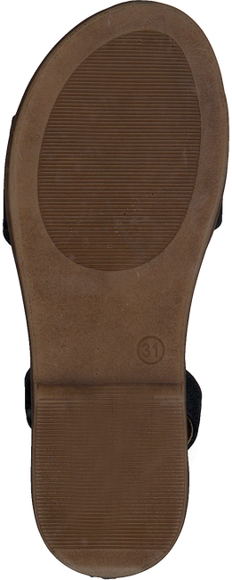 Zwarte BULLBOXER Sandalen ALM008F1S  - large