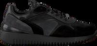 Zwarte MAZZELTOV Sneakers 8880  - medium