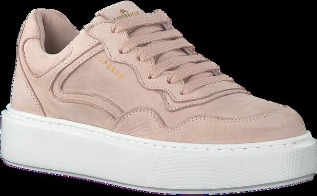 Roze COPENHAGEN STUDIOS Lage sneakers CPH408  - large