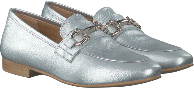 Zilveren OMODA Loafers EL03  - large