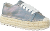 Blauwe REPLAY Espadrilles MIEKA - small