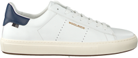 Witte WOOLRICH Lage sneakers SUOLA SCATOLA  - medium