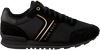 Zwarte BOSS Sneakers PARKOUR RUNN NYMX - small
