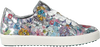 Zilveren MARIPE Sneakers 26552  - small